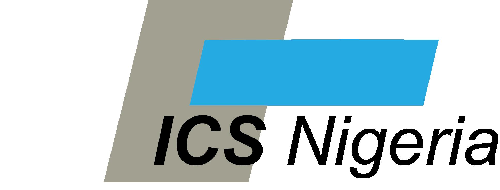 Logo ICSNigeria
